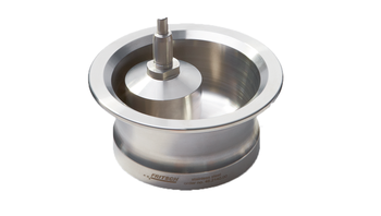 Grinding set made of stainless steel